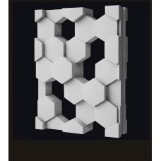 Перегородка 3D-2.06