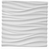 3D Панель Волна Аравийская